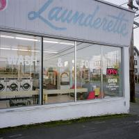 Laundrette on Lombard