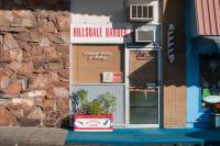 Hillsdale Barber Shop